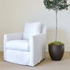 Tello Swivel Outdoor Chair