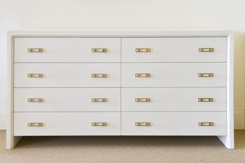 West Coast 8-Drawer Chest