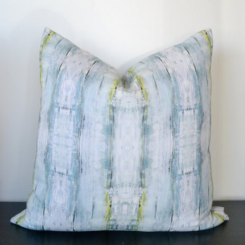Abstract Ocean Pillow