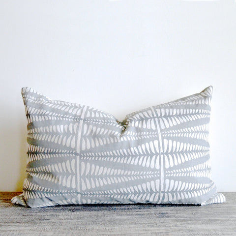 G&P Fern Pillow