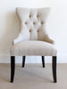 Deco Tufted Dining Chair