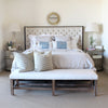 Tilley King Bed