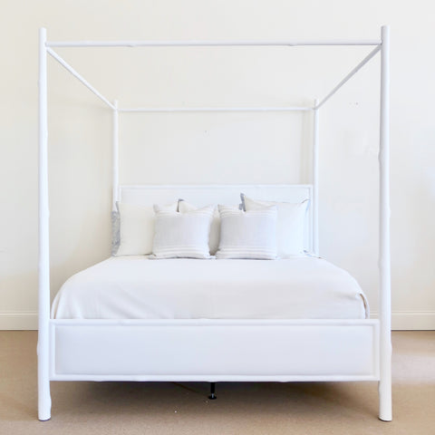 Raborn King Canopy Bed