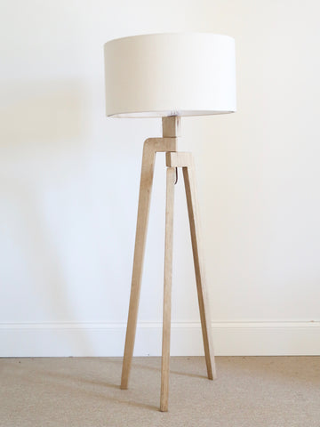 Rida Floor Lamp
