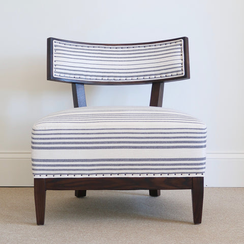Canyon Stripe Chair