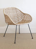 Basket Chair
