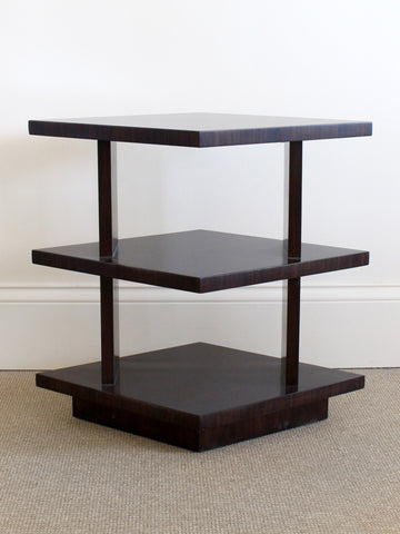 Diamond Side Table