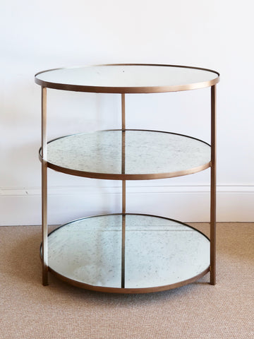 Quin Side Table