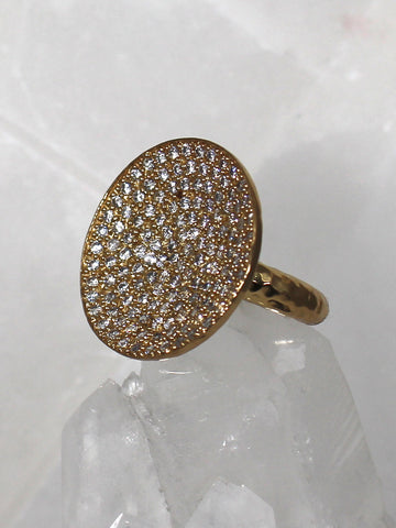 Cole Cocktail Ring