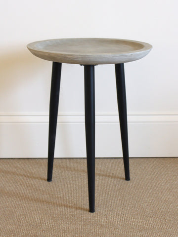 Campo Medium Side Table