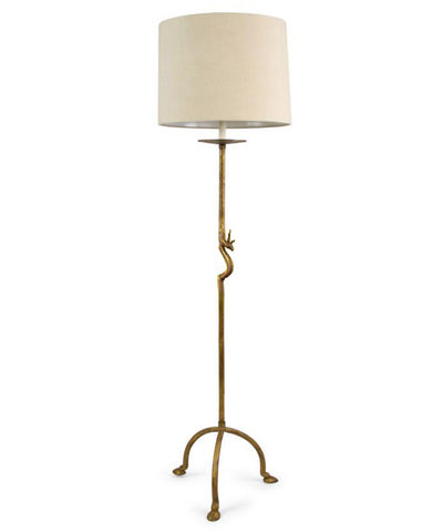 Stag Floor Lamp