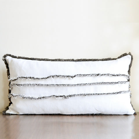 Vee Lash Pillow