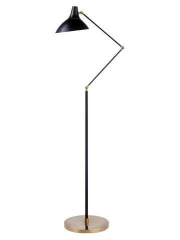 Charlton Floor Lamp
