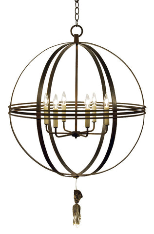 Atlas Chandelier