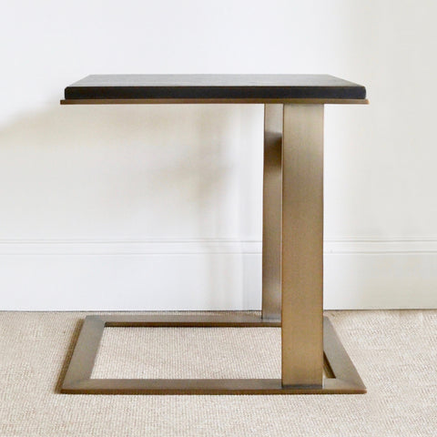 Weiss Side Table