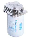 10136 Radial Dynamics High Flow Steering Filter, 25 GPM