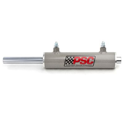 "2.75"" x 8"" x 1.5"" Double Ended Steering Cylinder"