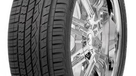 305/30R23 CONTINENTAL ContiCrossContact UHP 105W XL FR
