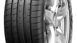 235/35R19 GOODYEAR Eagle F1 Asymmetric 5 91Y XL FP - Tyrewide
