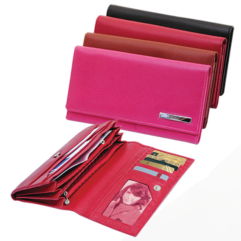 Traditional Ladies Wallet