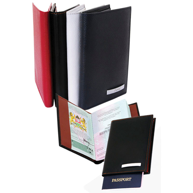 Roaming Pocket Passport Wallet