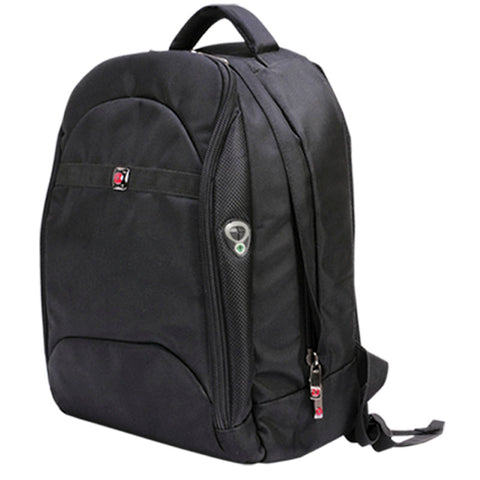 Black Laptop Bag Pack