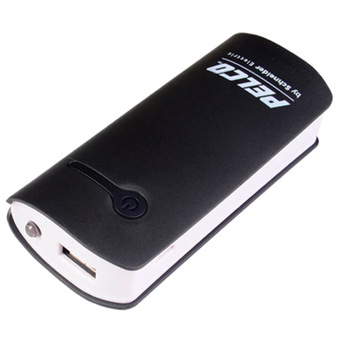 Black Powerbank