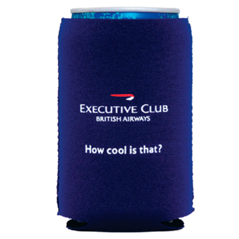 Neoprene Can Cooler