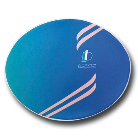 Oval Mousepad
