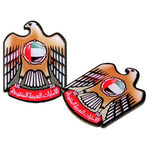 UAE Falcon Lapel Pin