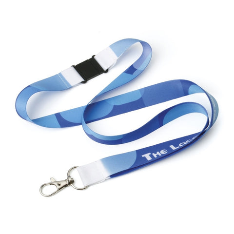 15mm Sublimation Lanyard