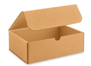 CB-2 - Corrugated Boxes 23x14x8 cms