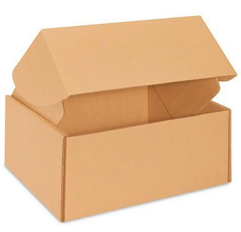 CB-6 - Corrugated Boxes 31x36x11 cms