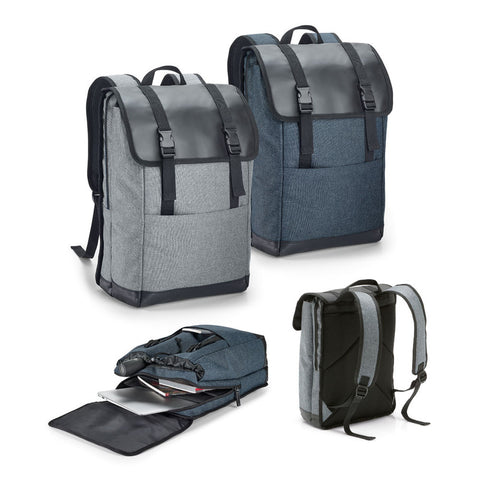 TRAVELLER. Laptop backpack