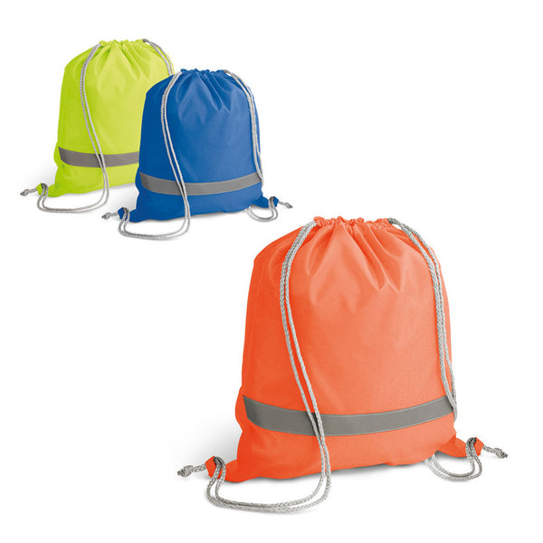 RULES. Drawstring bag
