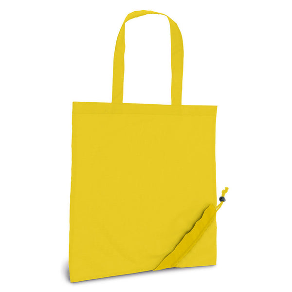 SHOPS. Foldable bag
