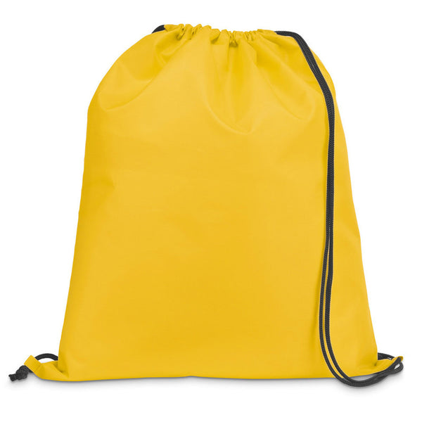 CARNABY. Drawstring bag