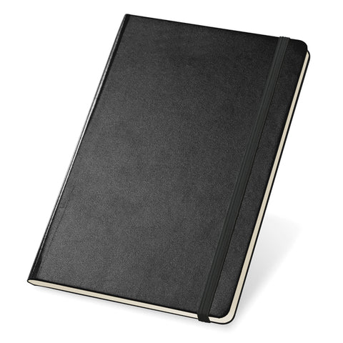 A5 Soft Cover Notebook