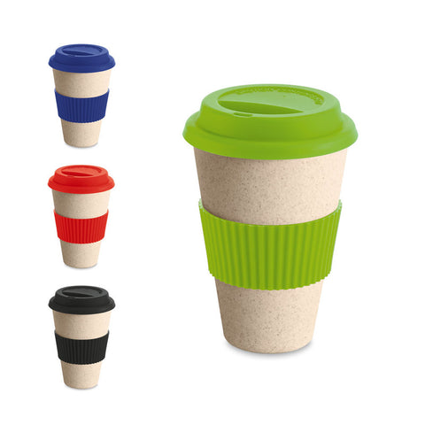 CINNAMON. Travel cup