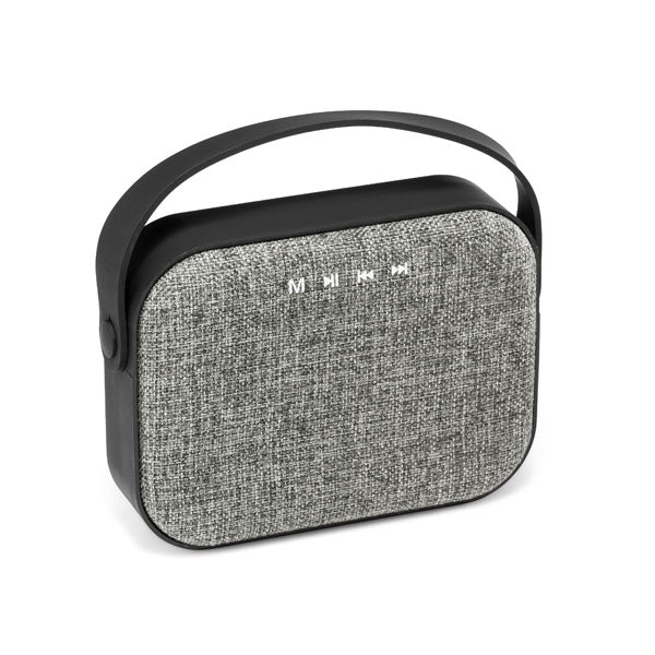 Teds Speaker with Microphone