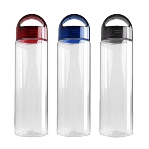 700 ml Plastic Water Bottle
