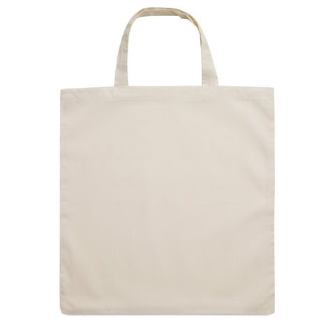 Cotton shopping bag 105 gr/m_