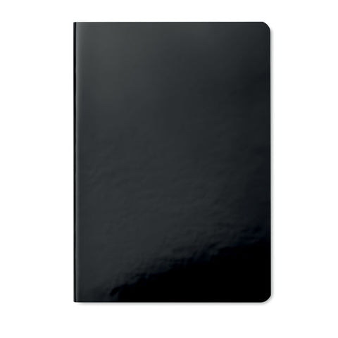 Shiny A5 Notebook