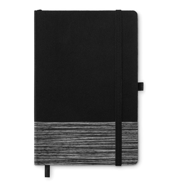 Nonwoven fabric A5 Notebook