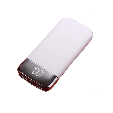 Digital meter Powerbank - 15,000 mAh