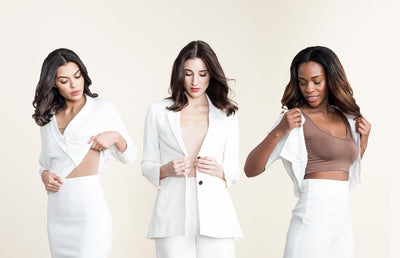 Summer Trend Alert: All White EVERYTHING