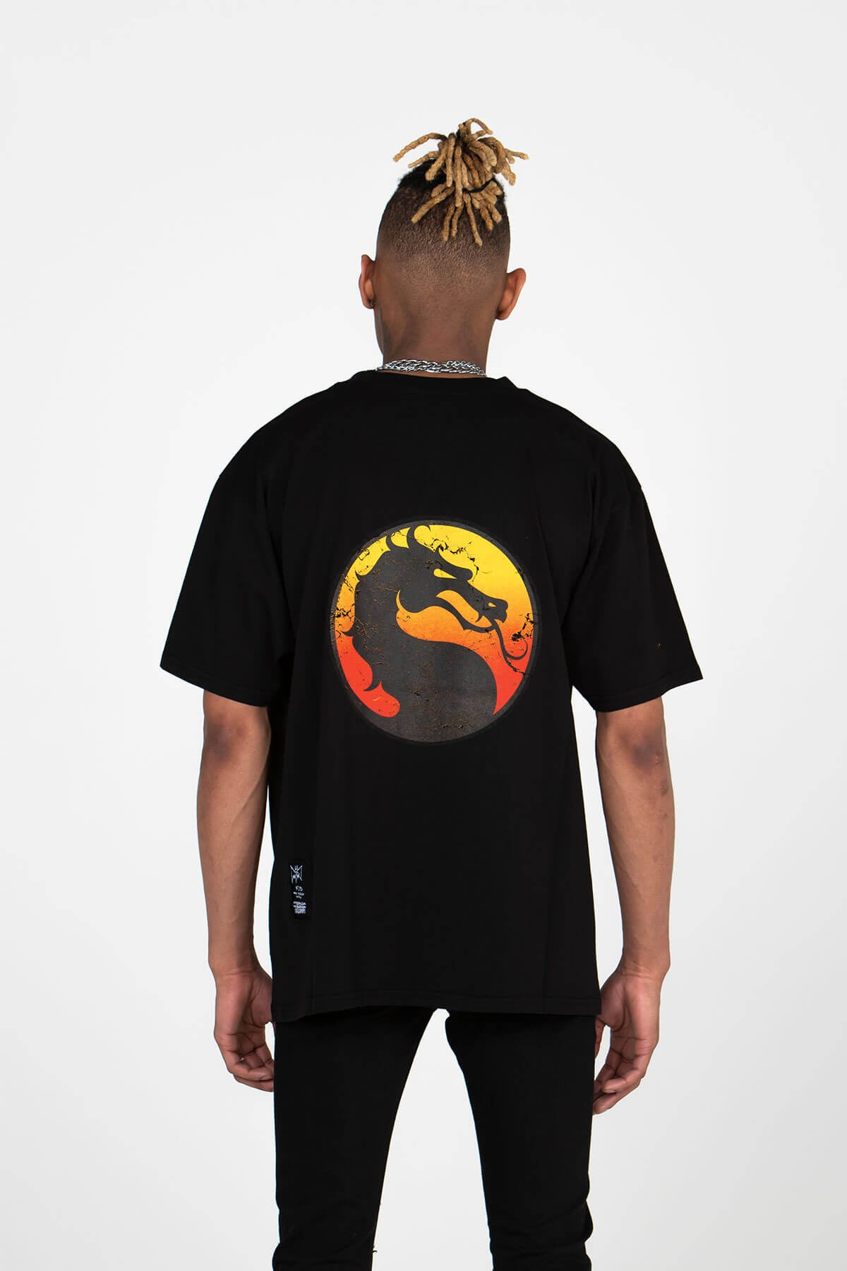 MORTAL KOMBAT X MJB (LIMITED EDITION) – FESTIVAL T SHIRT - TOP - MJB