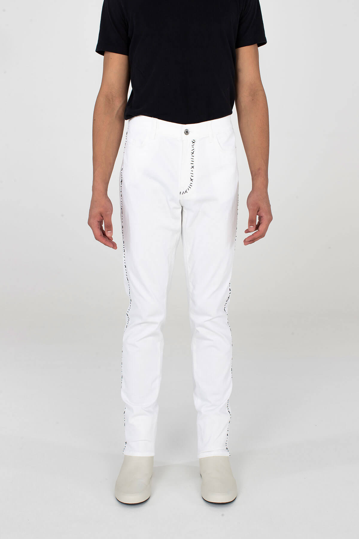 Crixus Jeans - Punk - BOTTOM - MJB
