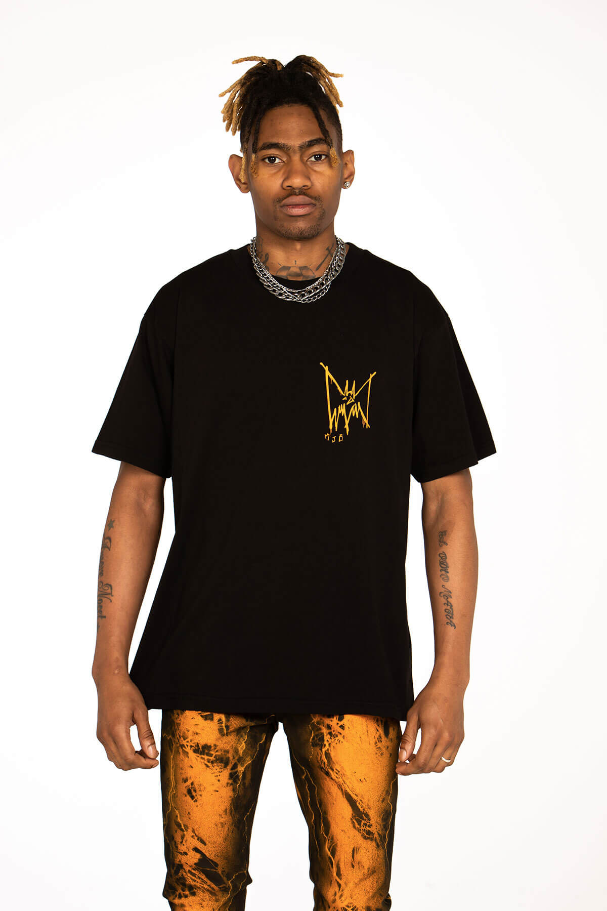 FESTIVAL T SHIRT – WORLD - TOP - MJB