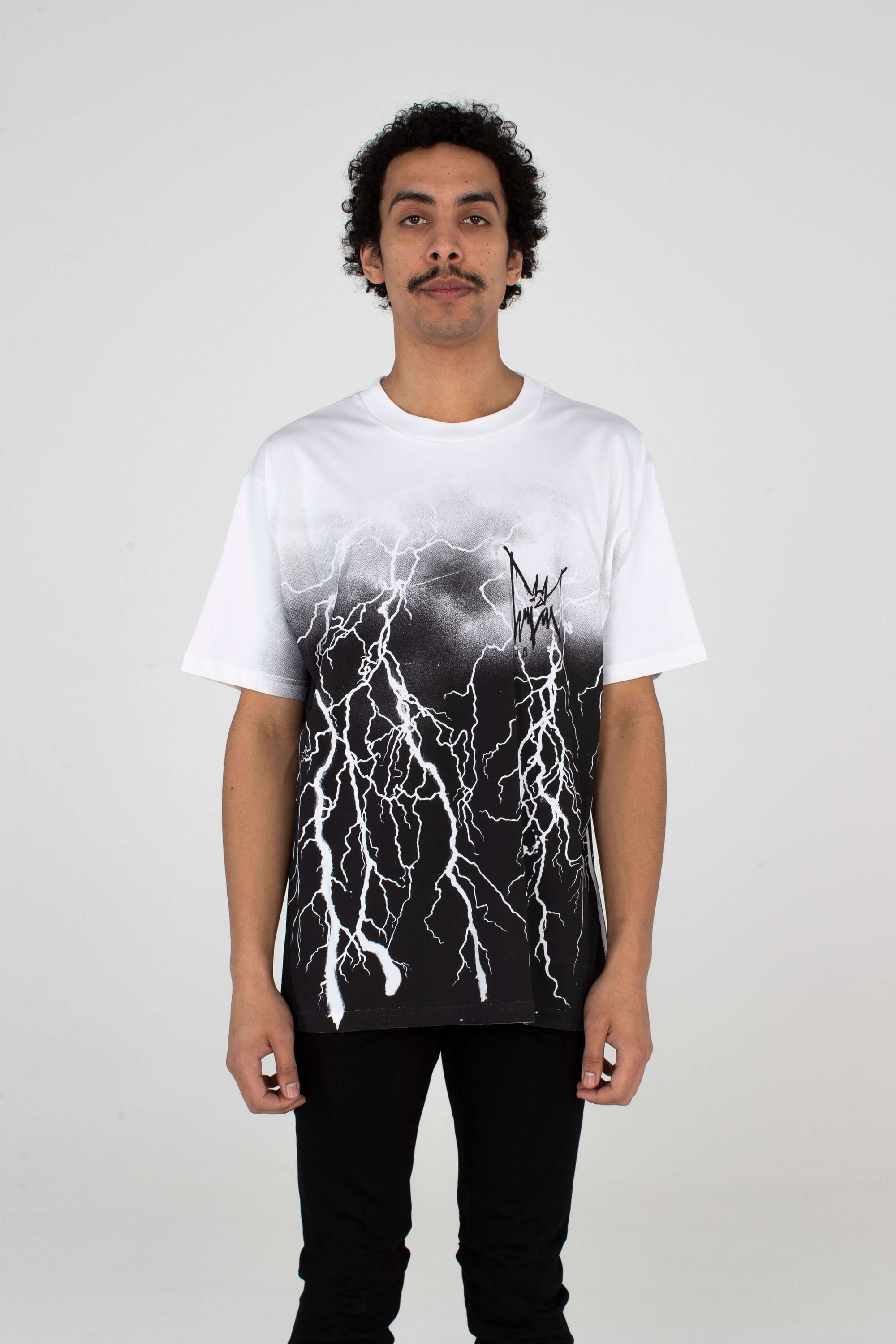Festival T Shirt Lightning - TOP - MJB